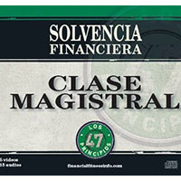 Financial Fitness Master Class (Spanish version)