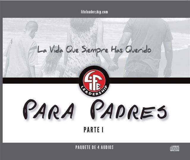 Parenting Pack (Spanish Version)