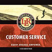 LLRC Customer Service Pack