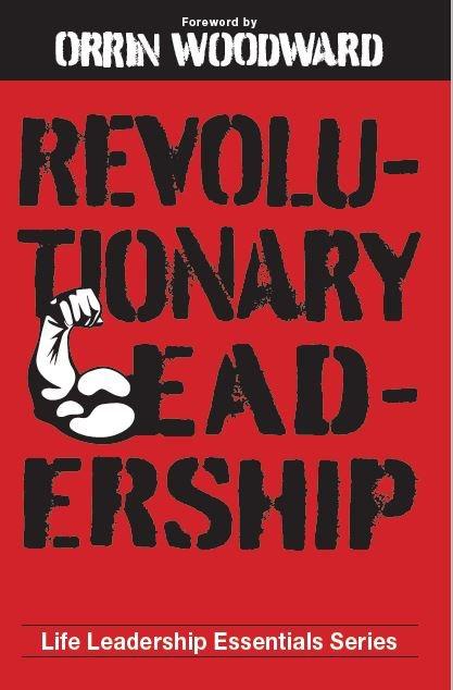 eBook - Revolutionary Leadership