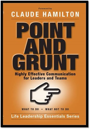eBook - Point and Grunt