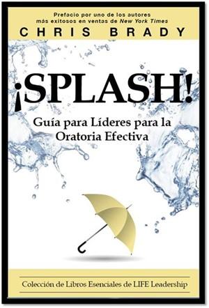 eBook - Splash! (Spanish Version)