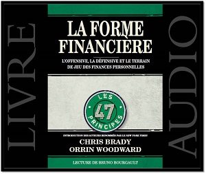 Audio Book - Financial Fitness (French Version)