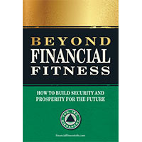 Beyond Financial Fitness Pack