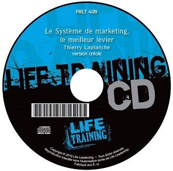 Le système de marketing, le meilleur levier by Thierry Laplanche (Créole)