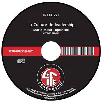 La Culture de leadership by Marie-Maud Laplanche (Créole)