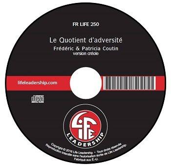 Le Quotient d'adversité by Frédéric & Patricia Coutin (Créole)
