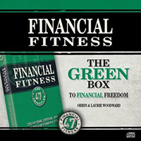 The Green Box to Financial Freedom by Orrin & Laurie Woodward