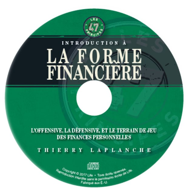 Introduction to Financial Fitness- French