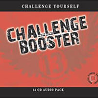 Challenge Booster Pack