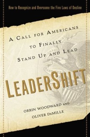 LeaderShift by Orrin Woodward and Oliver DeMille