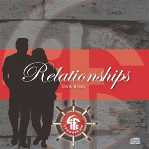 LIFE 3A - Relationships by Chris Brady