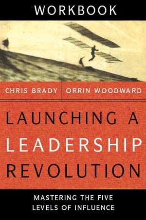 LLR Workbook by Chris Brady and Orrin Woodward