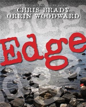Edge by Chris Brady and Orrin Woodward