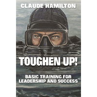 Toughen Up by Claude Hamilton