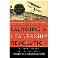 eBook - Launching a Leadership Revolution by Chris Brady and Orrin Woodward
