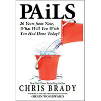 PAiLS by Chris Brady