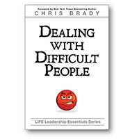 eBook - Dealing with Difficult People of the Life Leadership Essential Series