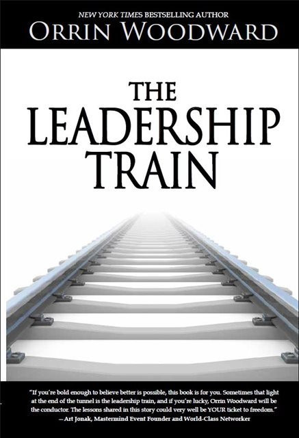 The Leadership Train