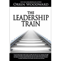 eBook - The Leadership Train