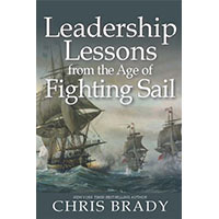 eBook - Leadership Lessons from the Age of Fighting Sail