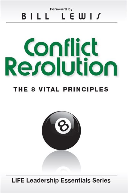 Conflict Resolution of the Life Leadership Essentials Series