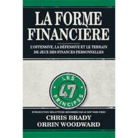 Financial Fitness Program - French (Forme Financiére)