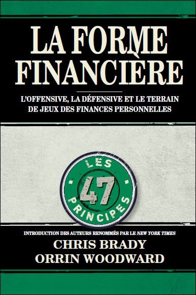 Financial Fitness Book (French Version)