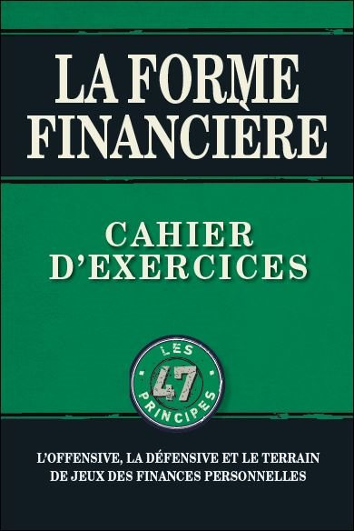 Financial Fitness Workbook - (French version)