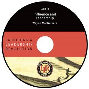 Influence and Leadership by Wayne MacNamara